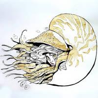 Unsung Sirens 09 by basakward