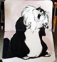 Nana-Cat