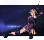 Sera: The Wildcard