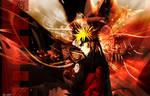Naruto in Shippuuden Mode