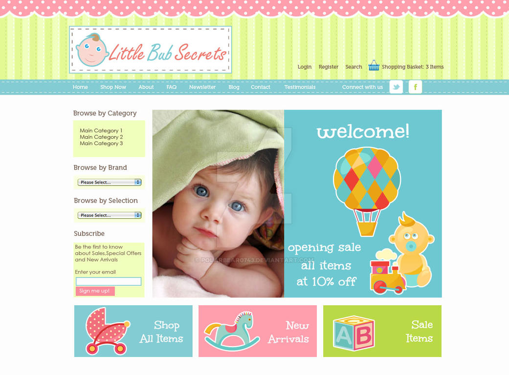 Frequently asked questions and support documentation for Web Baby Shower.