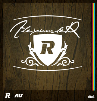 RVL Logotype by Rivalz