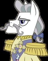 Anonymous Pony General by jessicat0