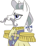 Anonymous Pony General