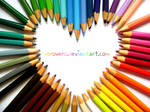 Colours in my heart