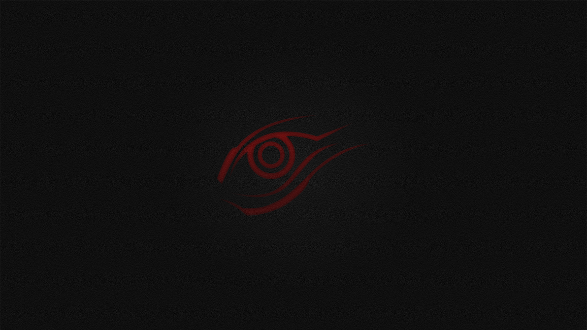 Gigabyte Gaming Dark Red Eye by asolram on DeviantArt