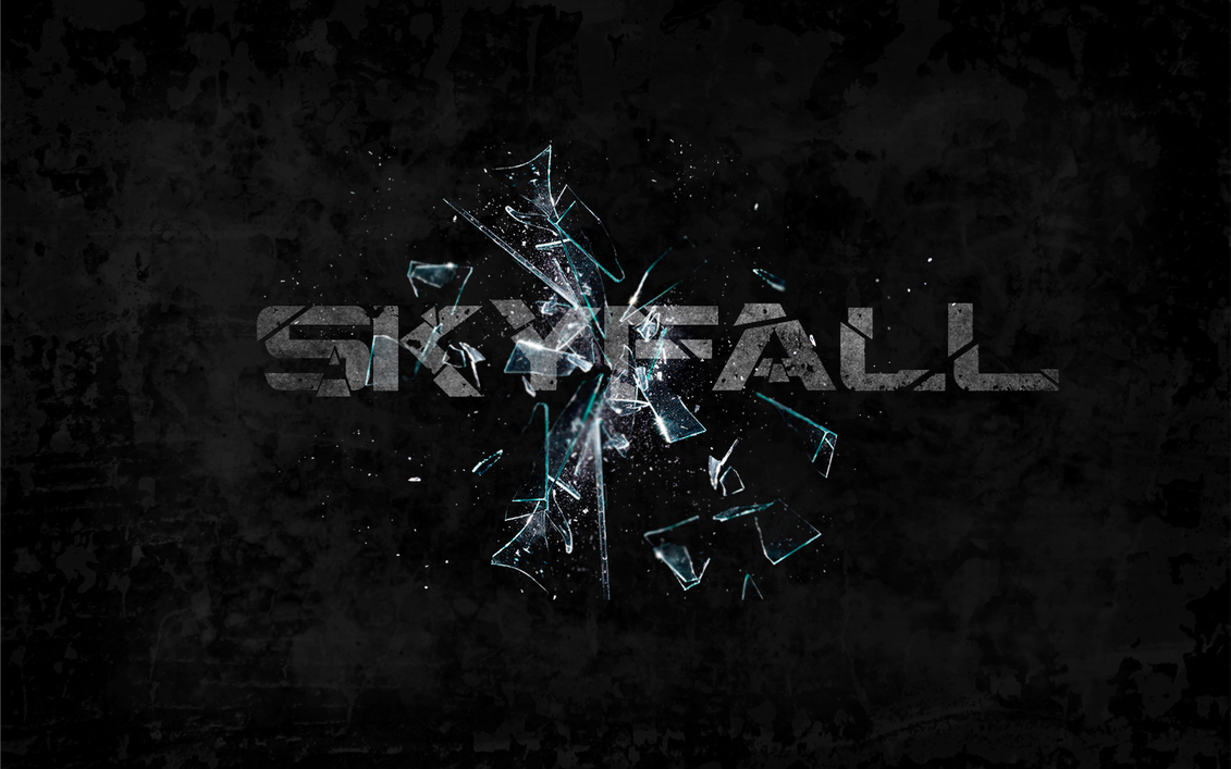 skyfall wallpaperveey007 on deviantart