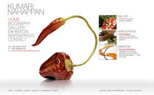 KumariNahappan Interface by instantrust