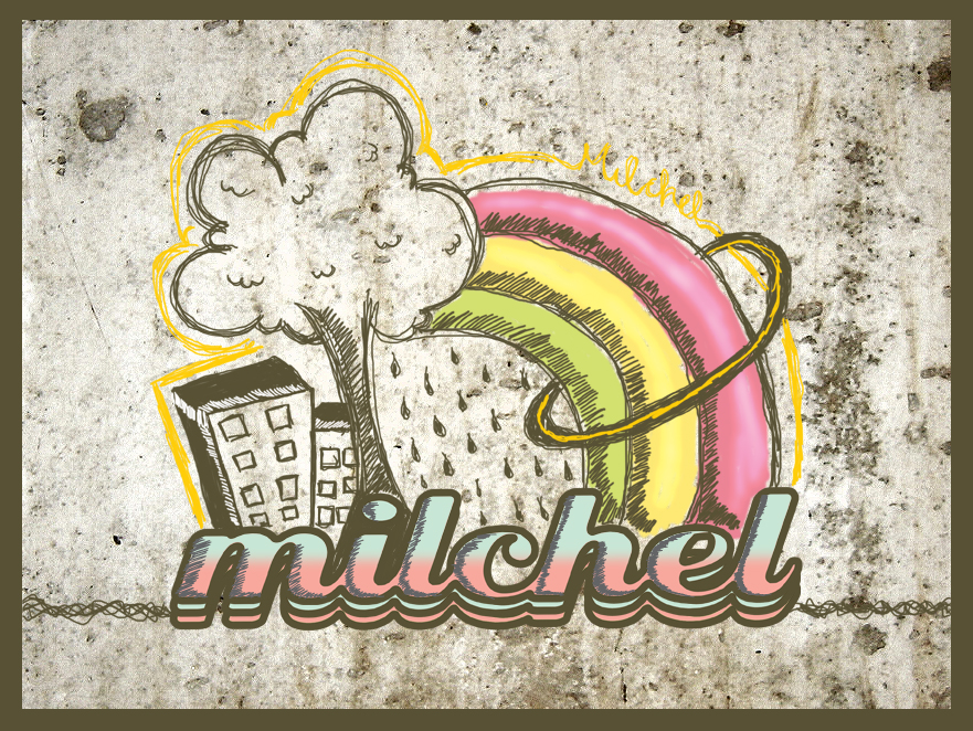 Milchel by instantrust
