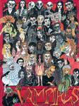 Tribute to Vampires