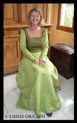 Robe Fiona 1 by Falang