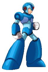 Megaman X by OK-ChiaTay
