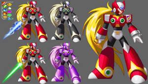 Zero - K0F XII