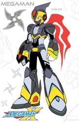 Shadow Armor-Ver.Ke by OK-ChiaTay
