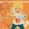Naruto Icon by Meteora94