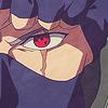 Kakashi icon by Meteora94