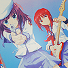 Angel Beats icon by Meteora94