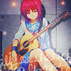 Iwasawa icon by Meteora94