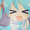 Miku icon by Meteora94