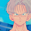 Trunks icon by Meteora94