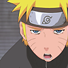 Naruto Uzumaki icon by Meteora94