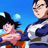 Dragonball icon by Meteora94