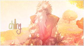 Naruto Signature by Meteora94