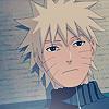 Naruto Uzumaki icon by Meteora94