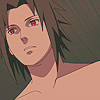Sasuke icon by Meteora94