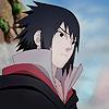 Sasuke Uchiha icon by Meteora94