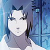 Sasuke Uchiha icon by Meteora94