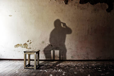Deadly Shadows by dReadSolJah