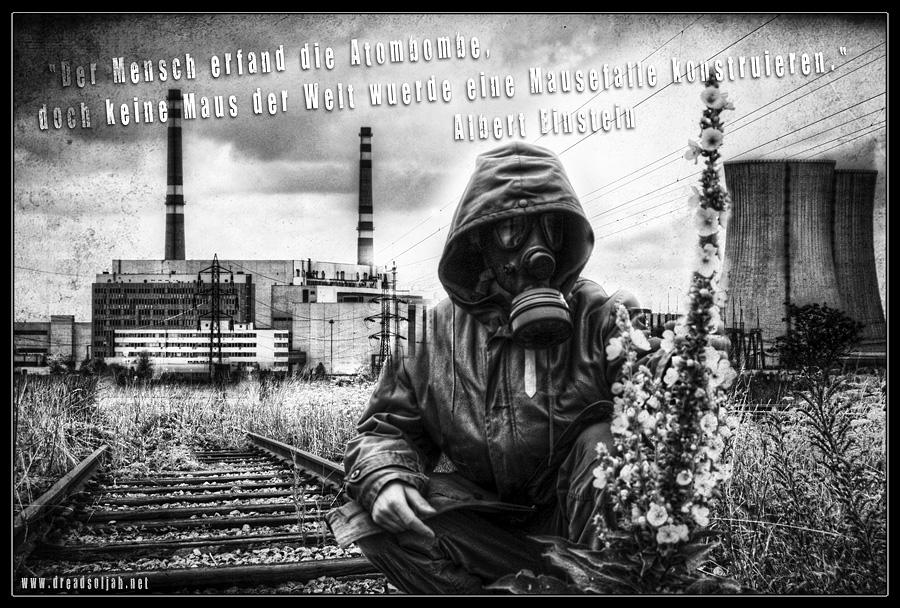 Wasteland by dReadSolJah