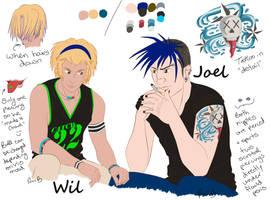 Wil 'n' Joel