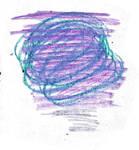 Textures: Crayon 037