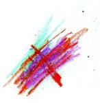 Textures: Crayon 062