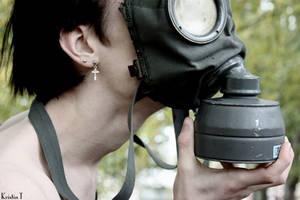 We all wear masks by ZaikooKanstad