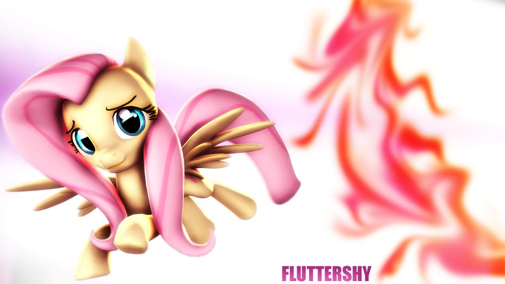 fluttershy 1080p wallpaper by starstrike42896 on deviantart