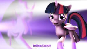 Twilight Sparkle 1080p Wallpaper by Star-lightStarbright