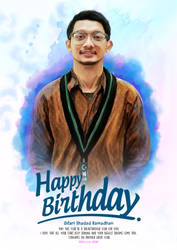 Happy Birthday For you