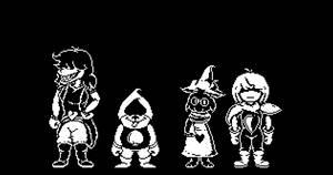 The Fun Gang by PapsTheRadSkatist