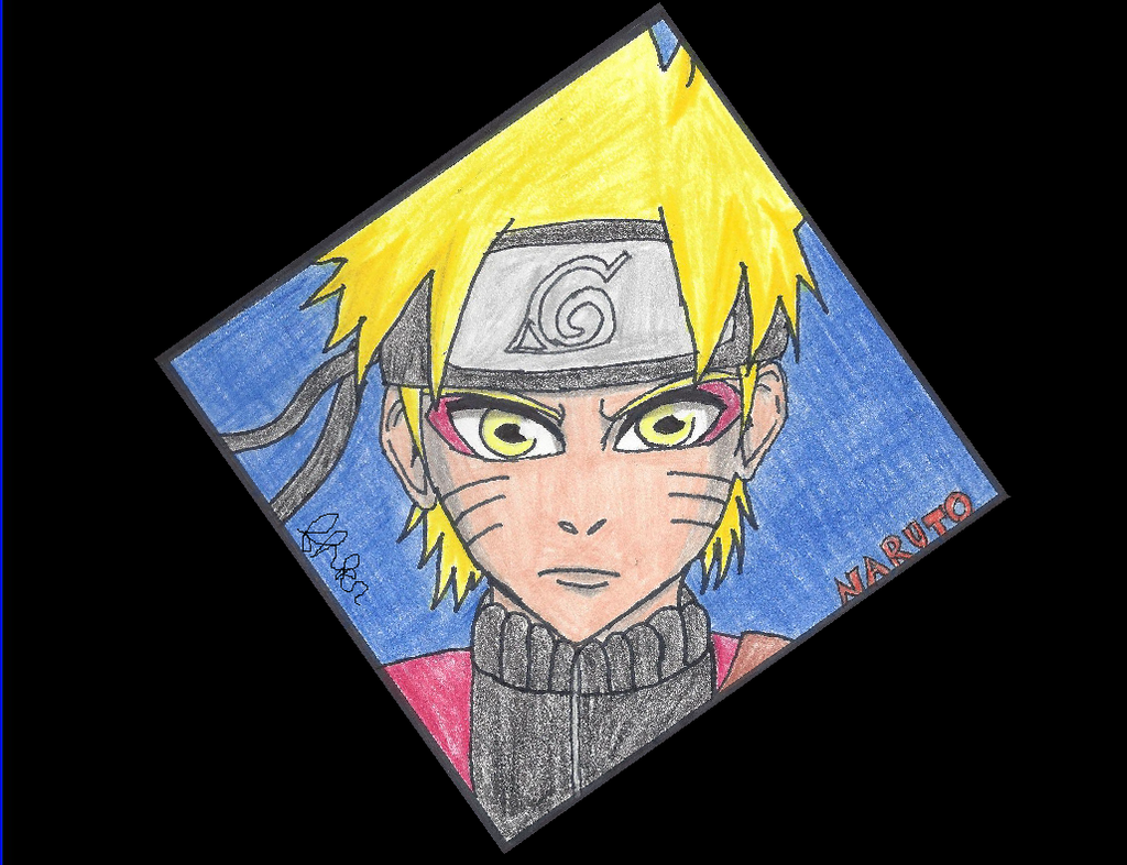 Unforgettable Faces (Naruto) by fullhousekissrox