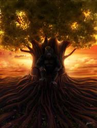 The origins by LiuWelli