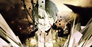 [Eren Jaeger]Shingeki no Kyojin Wallpaper! by lKoizumil