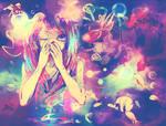 [ Liquid Dreams ]