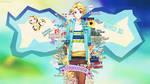 Wallpaper [ Yoosung Kim ] Mystic Messenger