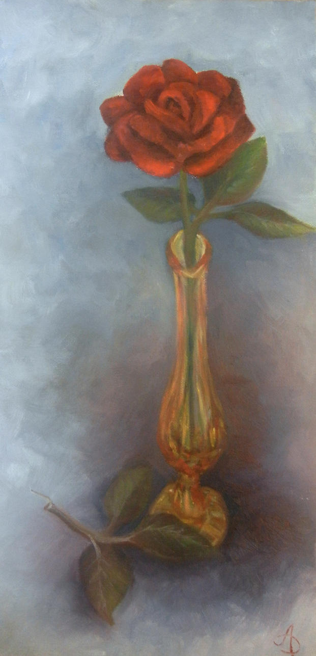 Sweet Rose by BellaRosie