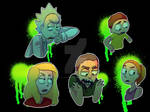 Rick And Morty Show