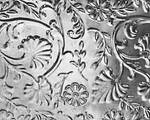 Silver Metal Vampstock