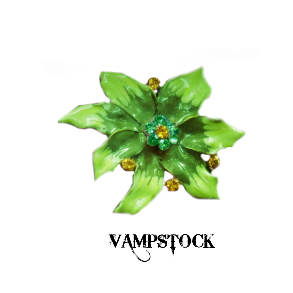 Green Flower PNG Vampstock by VAMPSTOCK on DeviantArt